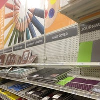 Photo taken at Michaels by Jesse W. on 5/19/2013