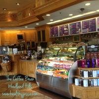 Photo taken at The Coffee Bean & Tea Leaf by Jesse W. on 7/12/2013