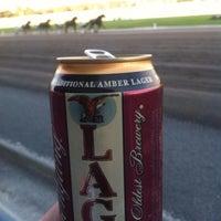 Photo taken at Batavia Downs Gaming & Racetrack by Rick V. on 8/27/2014