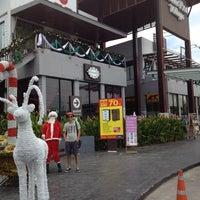 Снимок сделан в Villa Market пользователем Tima N. 12/17/2012