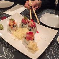 Photo taken at Asahi Sushi by Oleg I. on 11/12/2016