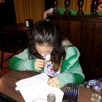 Photo taken at The City Tavern by Sergio G. on 1/14/2014