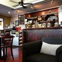 Photo Taken At B Amp R Espresso Bar By Kaleb On