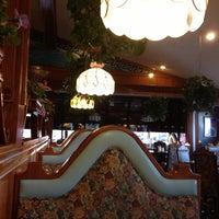 Photo taken at Grandma's Family Restaurant by Tonikali Y. on 12/11/2012