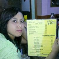 Foto tirada no(a) Bar do Bode por Thaiana A. em 11/25/2012