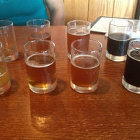 Photo taken at Argilla Brewing Company by Adam M. on 7/15/2013