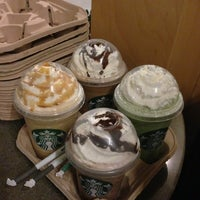 Photo taken at Starbucks by Felicia H. on 12/29/2012