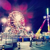 Foto tirada no(a) Norte Shopping por Jonathan L. em 11/1/2012