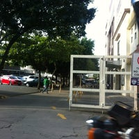 Photo taken at Southville International School and Colleges by Kris S. on 1/26/2013