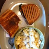 Photo taken at Panera Bread by Jamie G. on 3/15/2013