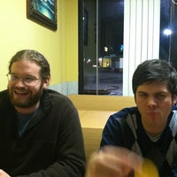 Photo taken at Mi Taco by Steph Anie H. on 1/18/2013