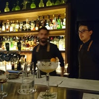 Photo taken at Pulitzer's Bar by Jean-Paul S. on 11/9/2017