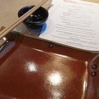 Foto tomada en Sushi Samba por Jean-Paul S. el 9/12/2017