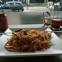 Photo taken at Phad Thai by Jean-Paul S. on 6/22/2016