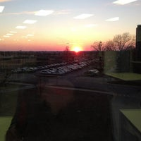 Photo taken at B.D. Owens Library by Mark G. on 2/18/2013
