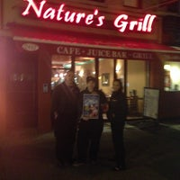 Photo taken at Nature's Grill by Natural Vitamins (. on 10/29/2013