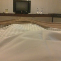 Photo taken at LPP Convention Hotel by ajeng r. on 7/20/2013