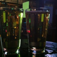 Photo taken at Hendoc's Pub by Brian F. on 1/23/2013