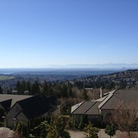 Photo taken at Cougar Mountain City View by David M. on 3/30/2013