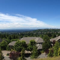 Photo taken at Cougar Mountain City View by David M. on 6/22/2013