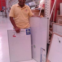 Photo taken at Office Depot by Mario V. on 5/3/2013