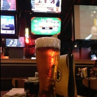 Photo taken at Buffalo Wild Wings by Brian R. on 5/2/2013