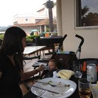 Photo taken at El Fuego by Rogbuco on 12/16/2012