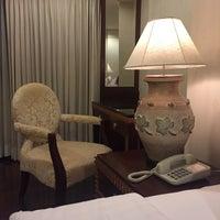 Photo taken at Prince Palace Hotel by MinMin M. on 2/14/2017