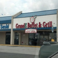 Photo taken at Grande Buffet & Grill by John F. on 6/3/2013