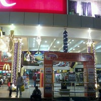 Photo taken at Esteem Mall by Relaxed M. on 11/9/2012