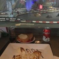 Снимок сделан в Forza Karting пользователем Alexey R. 12/23/2012