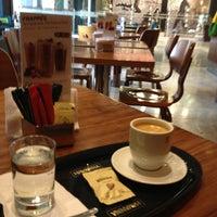 Photo taken at Havanna Café by Sergio M. on 1/6/2013