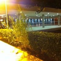Photo taken at Brasília Palace Hotel by Carla Samiy C. on 4/17/2013