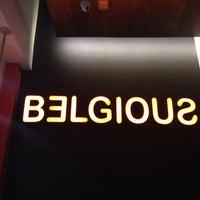 Foto tomada en Belgious Chile por Gonzalo P. el 4/3/2014