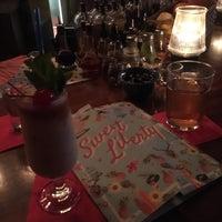 Foto scattata a Sweet Liberty Drink & Supply Co. da Christiana B. il 9/5/2017