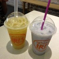 Photo taken at Iris Tea & Bakery by Christiana B. on 7/8/2013
