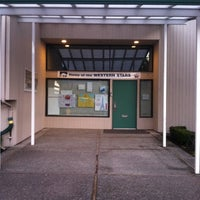 Photo taken at French Immersion School of Washington by Marie-Sophie P. on 2/8/2013