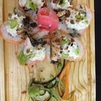 Foto tomada en Mr. Sushi bluebamboo por Diana H. el 11/2/2013
