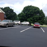 Photo taken at Back Creek Friends Meeting by Sterling B. on 6/30/2013