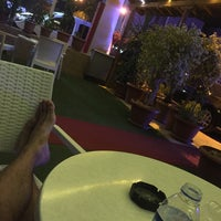 Photo taken at Ugur Otel by Cemil A. on 10/2/2017