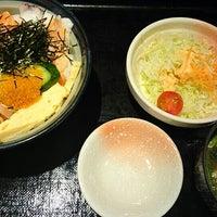 Foto tirada no(a) はなの舞 新橋日比谷口店 por ソソヌレ em 4/25/2016