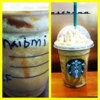 Photo taken at Starbucks by Naomi R. on 4/25/2013