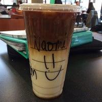 Photo taken at Starbucks by Naomi R. on 2/20/2014