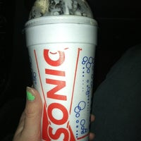 Photo taken at SONIC Drive In by Cleo M. on 11/27/2012