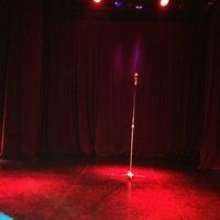 Foto tomada en Teatro Mori por Pablo S. el 2/3/2013