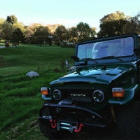 Photo taken at Braemar Golf Course by Adam F. on 10/14/2015