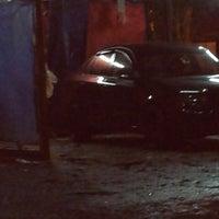 Photo taken at Car Wash Kampung Baru by AZLAN R. on 5/27/2013