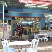 Photo taken at Restoran Haji Gany by AZLAN R. on 8/6/2013