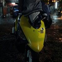 Photo taken at Car Wash Kampung Baru by AZLAN R. on 3/11/2013