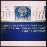 Foto scattata a G.R.E.S. Portela da Dinho S. il 5/20/2013